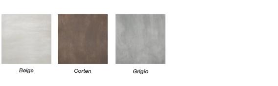 Linea granitoker serie steeltech - Casalgrande padana listino prezzi ...