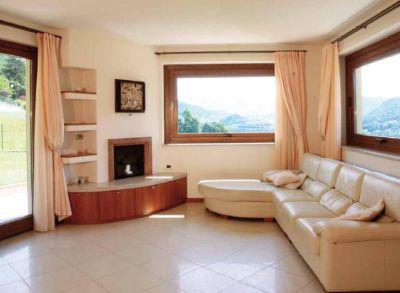 Softline ad 70 finestra in pvc - Doppia finestra per isolamento acustico ...