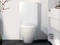 Geberit monolith plus for Cassetta wc esterna sottile