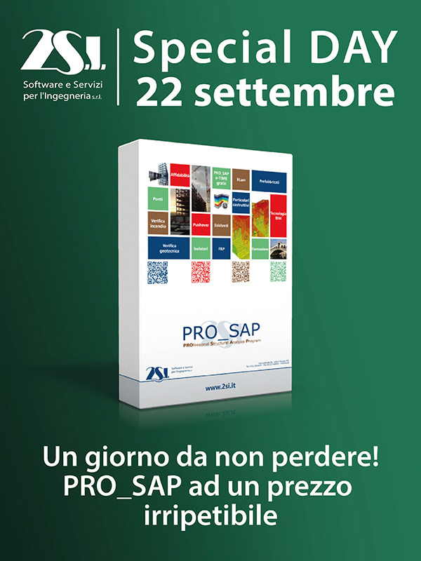 2S.I.- Special Day 22 settembre