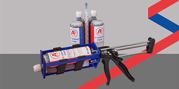Schiuma Bicomponente Antifuoco
