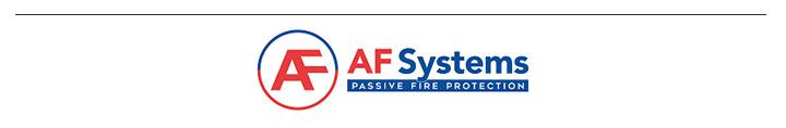 AF COLLAR C - Collari antifuoco per applicazioni speciali