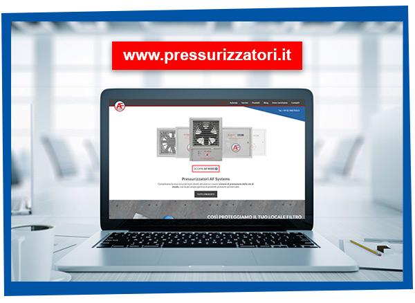 pressurizzatori.it