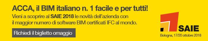 ACCA, il BIM italiano n. 1 facile e per tutti