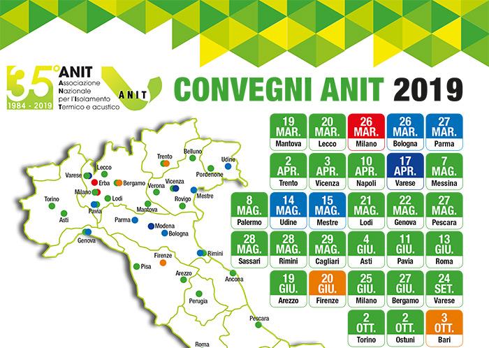 Convegni Anit 2019