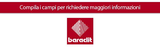 Baraclit: prefabbricazione a 360°