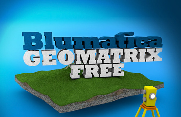 Blumatica Geomatrix Free