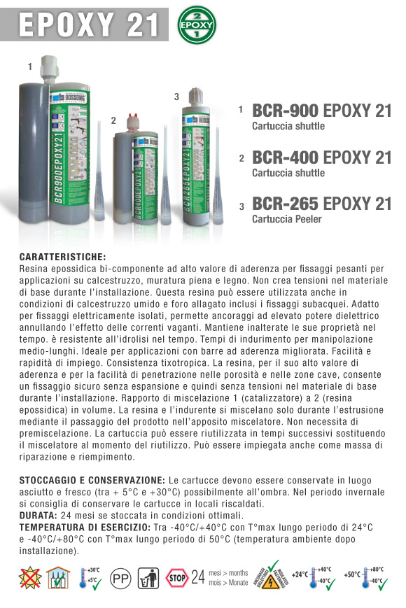 Expoxy 21
