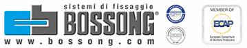 Sistemi di fissaggio Bossong
