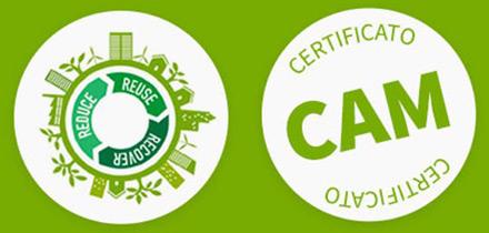 Certificato CAM