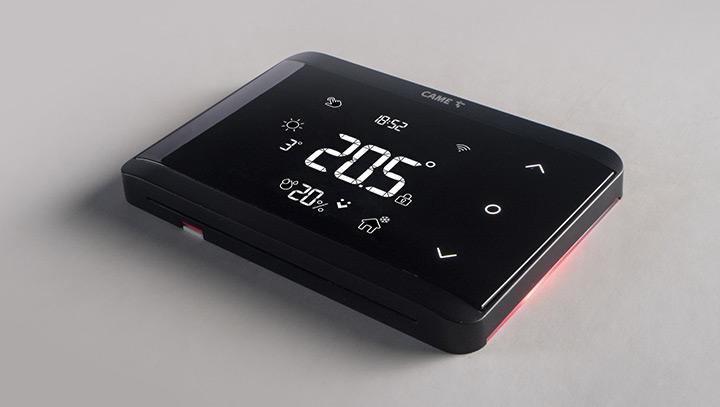Smart backlight