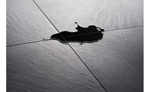 ArsRatio - Pavimento auto posante per interni