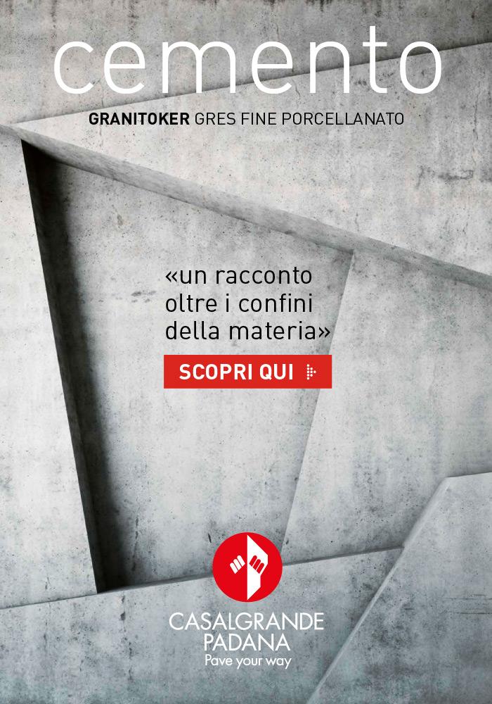 Cemento - Granitogres