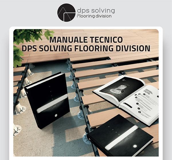 Manuale tecnico DPS Solving Flooring Division