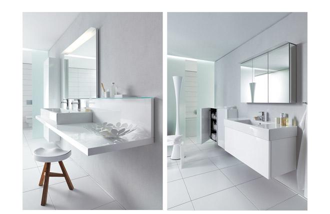 Delos: comfort e leggerezza nel bagno