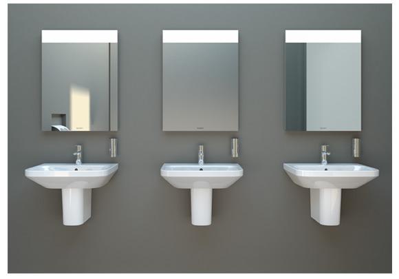 DuraStyle, il nuovo standard nel bagno