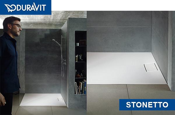 Stonetto - Duravit