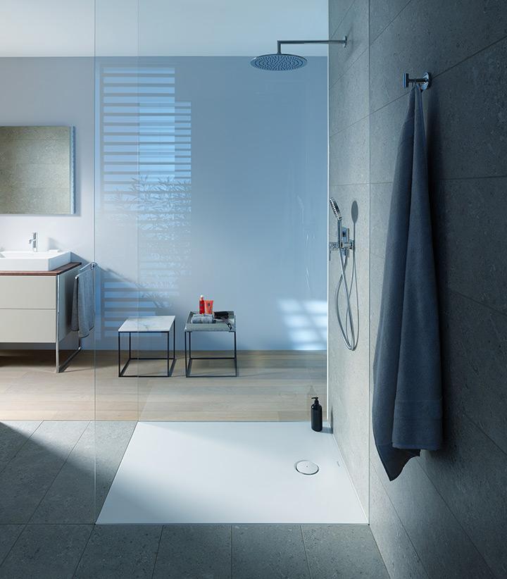 Design moderno, uso universale e facilità d'installazione