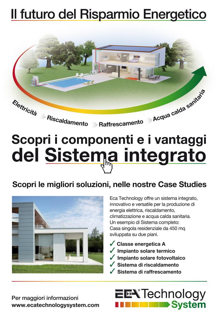 Scopri i componenti e i vantaggi del Sistema integrato!
