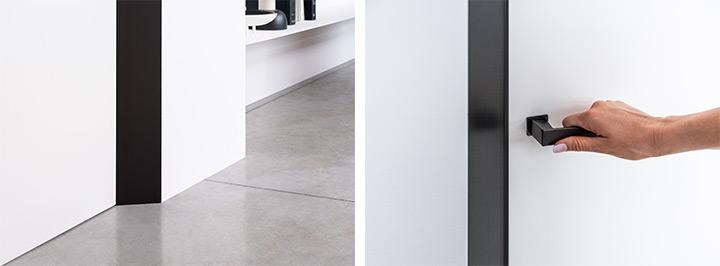 Dettagli Eclisse 40 Collection