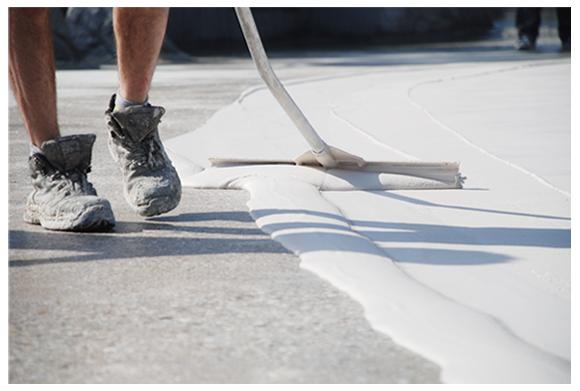 Ercole: ripara e riveste il calcestruzzo evitando la demolizione
