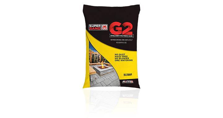 Gator G2 sabbia polimerica intelligente