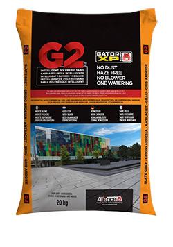 Gator Sand XP G2