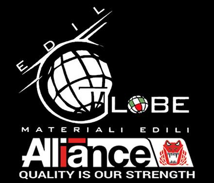 Edil Globe - Alliance
