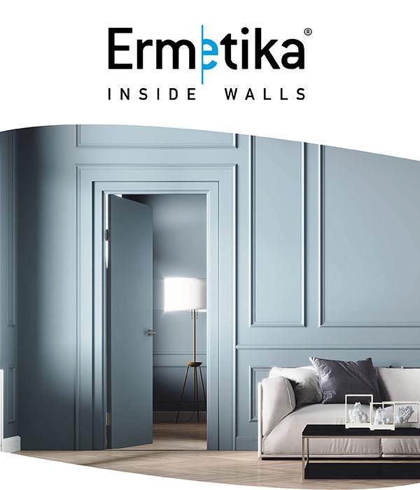 Ermetika - Inside walls