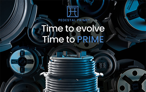 Time to evolve, time to prime