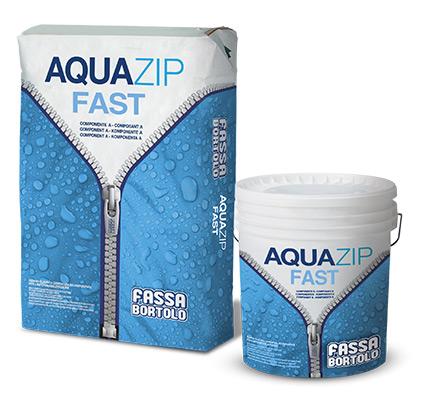 Aquazip Fast