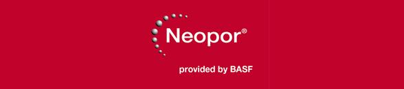Neopor® - La Forza del Grigio Originale