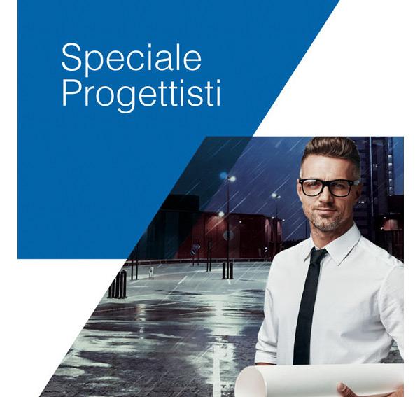 Speciale Progettisti