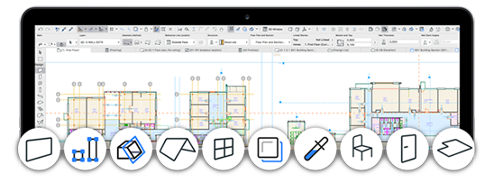 Archicad 20 di Graphisoft