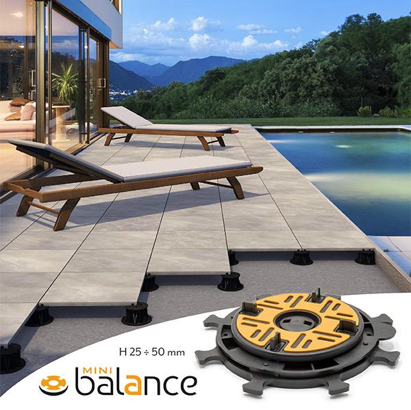 Mini Balance