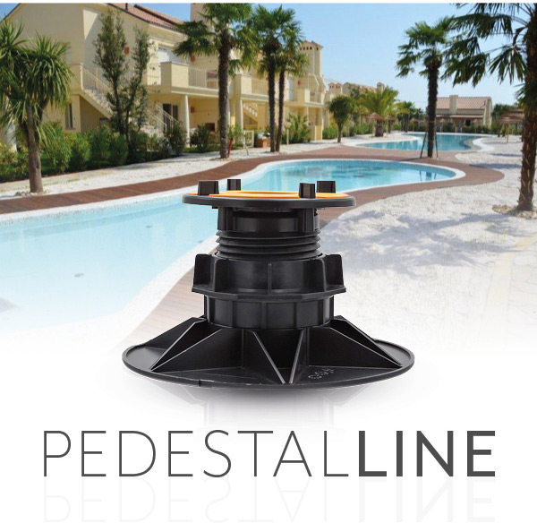 Pedestal Line