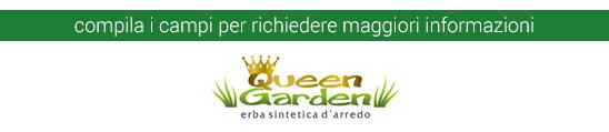 Erba sintetica giardini privati