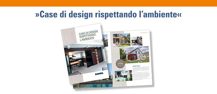 CasaZero: le case in legno di qualità