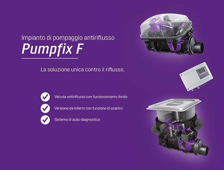 Pumpfix F