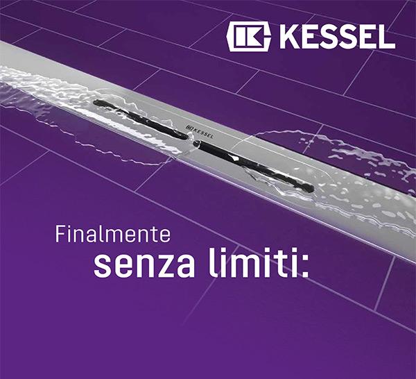 Kessel - Finalmente senza limiti