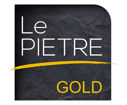Le Pietre Gold