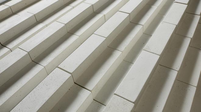 Magnetti Pavimentazioni Murature, blocchi di design per il rivestimento architettonico