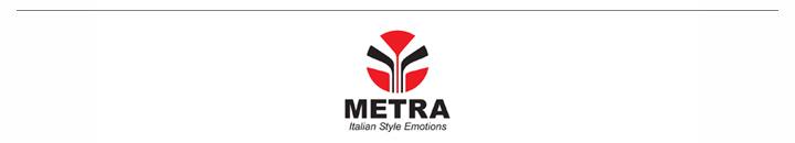 METRA NC-S 170 STH HES, design unico ed esclusivo