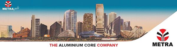 The aluminium core company