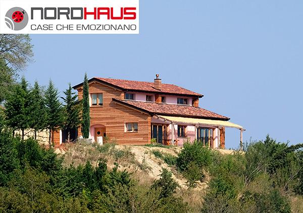 Nordhaus - Case che emozionano