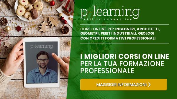 p-learning. I migliori corsi on line per la tua formazione professionale. Maggiori informazioni