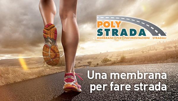 Polystrada - Una membrana per fare strada