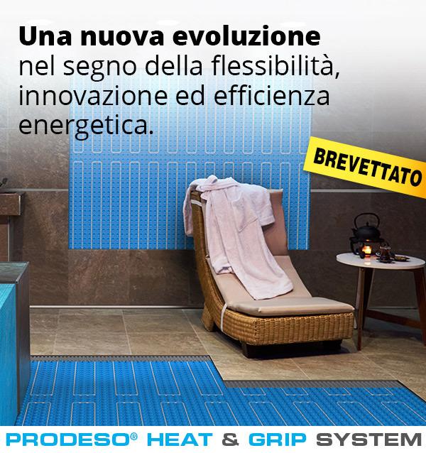 Una nuova evoluzione nel segno della flessibilità, innovazione ed efficienza energetica