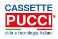Cassette Pucci
