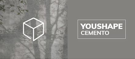 Youshape Cemento
